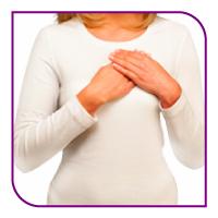 Krūtinės angina. Simptomai, priežastys, eiga ir gydymas - saugera.lt